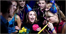 New York Birthday Limousine NYC Birthday Party Limos Stretch