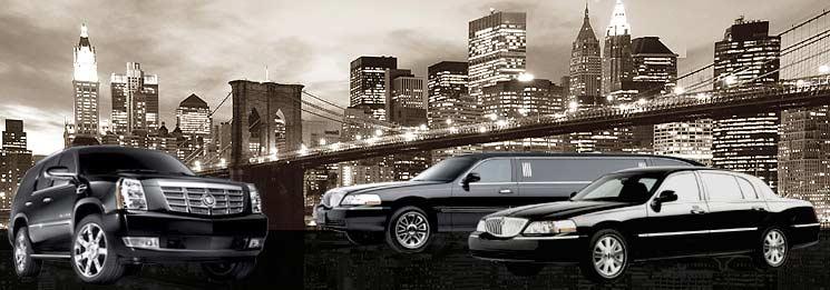Car Service Manhattan Hire